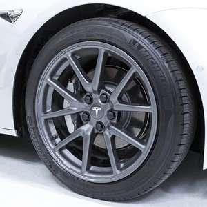 Tesla Model 3 SR-plus