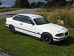 BMW E36 325 race/cup