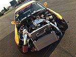 BMW E36 M50B30 Turbo