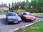 Saab 9000 cs 2,3T