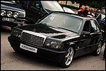 Mercedes Benz 190e (w201)