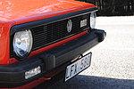 Volkswagen Golf GTD Mk1