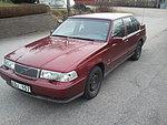 Volvo 960 E 2,5