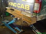 Nissan King cab V6 3.0
