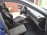 Seat leon 1.8t 4wd