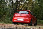 Volkswagen Polo 6R