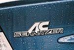BMW 330 Ci AC Schnitzer