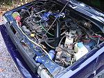 Subaru Trendy 4WD Turbo