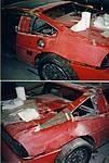 Pontiac Fiero GT