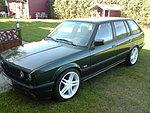 BMW 325 E30 Touring