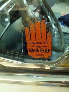 Vauxhall Victor Estate (FB)