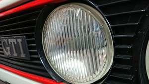 Volkswagen Golf GTI Special