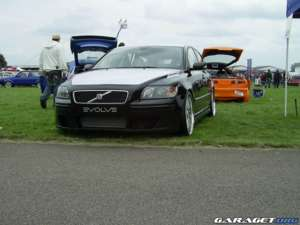 Volvo v50 T5