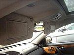 Mercedes CL 55 AMG V-MAX W215