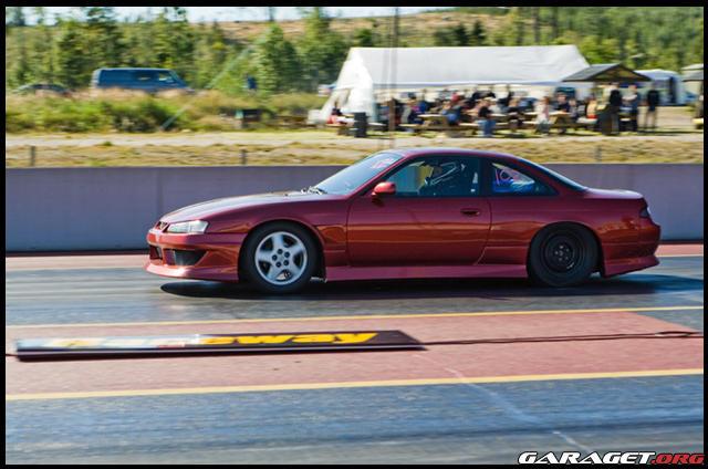 fastest sr20det?   Driftworks Forum