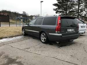 Volvo V70 Sport Edition