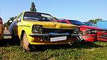 Opel Kadett C 1200s
