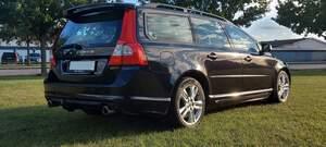 Volvo 2,5 ft