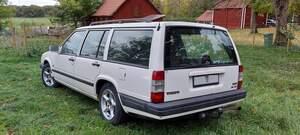 Volvo 945 Turbo