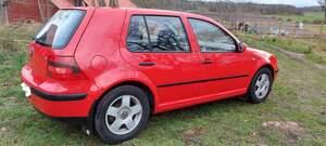 Volkswagen Golf 4a