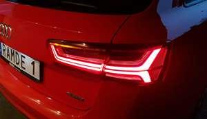 Audi A6 Avant 2,0tdi Quattro