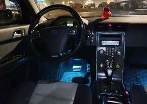 Volvo V50 D5 R-Design