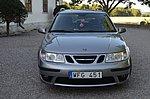 Saab 9-5 Aero Sportkombi