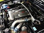 Nissan Autech Stagea 260RS