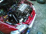Honda Civic VTi Turbo
