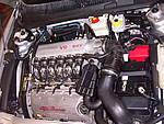 Alfa Romeo 156 , 2,5 v6