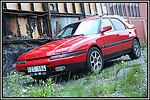 Mazda 323F 1.8 DOHC