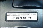 Mitsubishi Lancer Evolution VIII GSR Nr194
