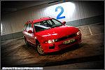 Mitsubishi Galant S/W2 EXE 2.0 GLS