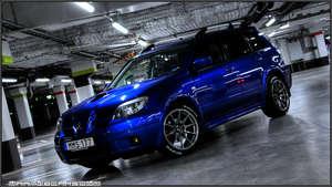 Mitsubishi Outlander Turbo
