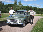 Volvo PV 544 Special II