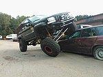 Jeep GC