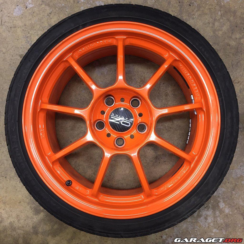 Acura rsx type s 2005 garaget for Garage ww auto bernis
