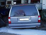 Volvo 745 Tic
