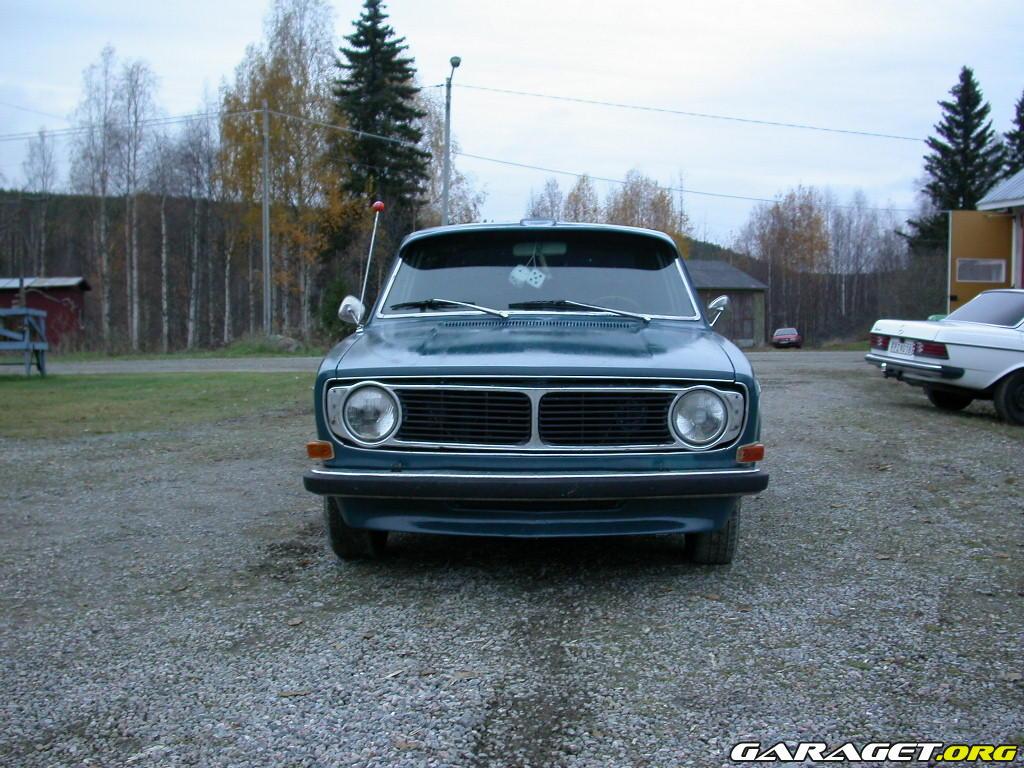 Volvo 144 (1970) 3.66/5 (46 röster)