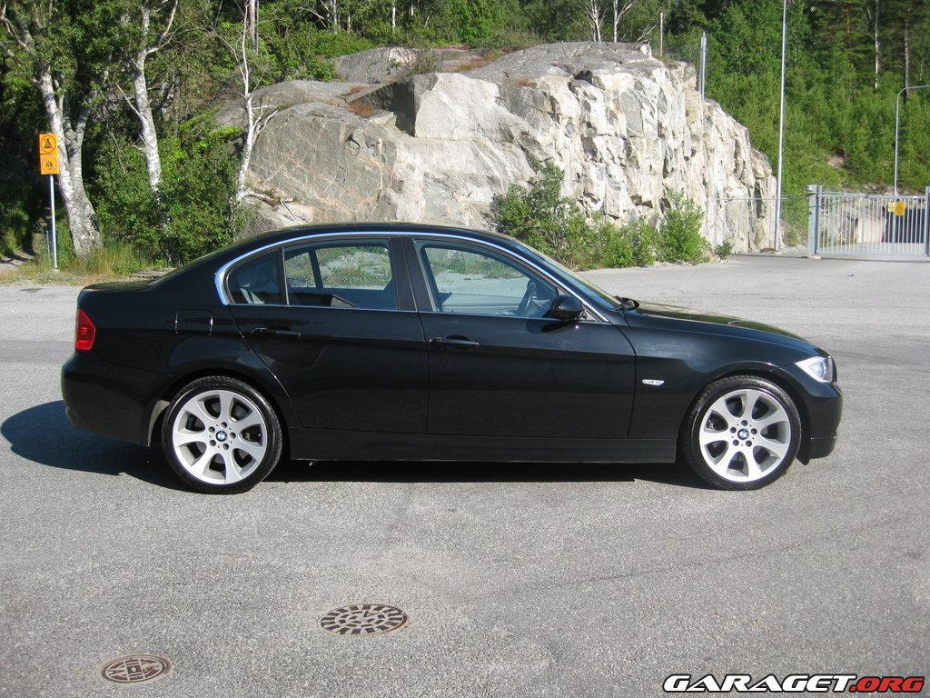 Het grote BMW-topic #12 - Verkeer & Vervoer - GoT
