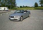 BMW 330ci Cab