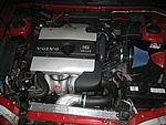 Volvo S40 T4