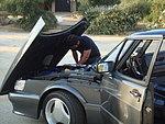Saab 900 Turbo aero RBM Performance