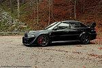 Mitsubishi Evo VI tme