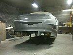 Mitsubishi Eclipse GST Widebody