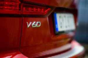 Volvo V60 D4