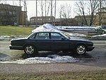 Jaguar X300 3.2 Sport