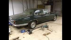 Jaguar Xj6 4.2L LWB