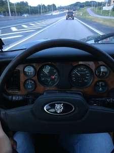 Jaguar XJ6 Series 3 4.2L