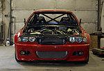 BMW M3 E46 Turbo